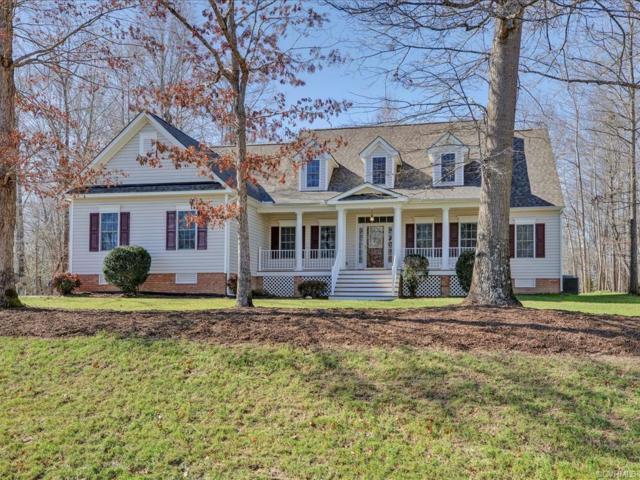 8277 Christian Ridge Drive, Mechanicsville, VA 23111 (#1904961) :: Abbitt Realty Co.
