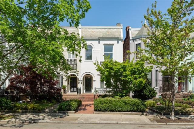 1408 Park Avenue, Richmond, VA 23220 (MLS #1904971) :: Small & Associates