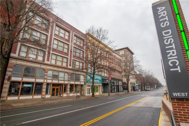 115 W Broad Street, Richmond, VA 23220 (MLS #1904983) :: The RVA Group Realty