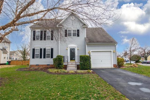 1801 Cornell Avenue, Henrico, VA 23226 (MLS #1905023) :: Small & Associates