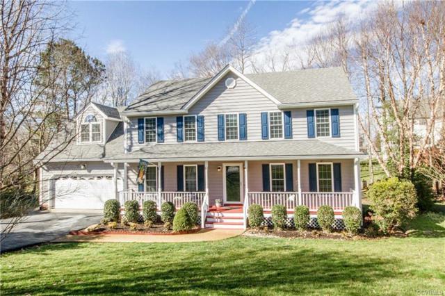 11610 Arbor Highlands Terrace, Chester, VA 23831 (#1905032) :: 757 Realty & 804 Homes