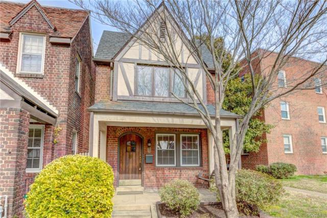 2624 Kensington Avenue, Richmond, VA 23220 (MLS #1905036) :: Small & Associates