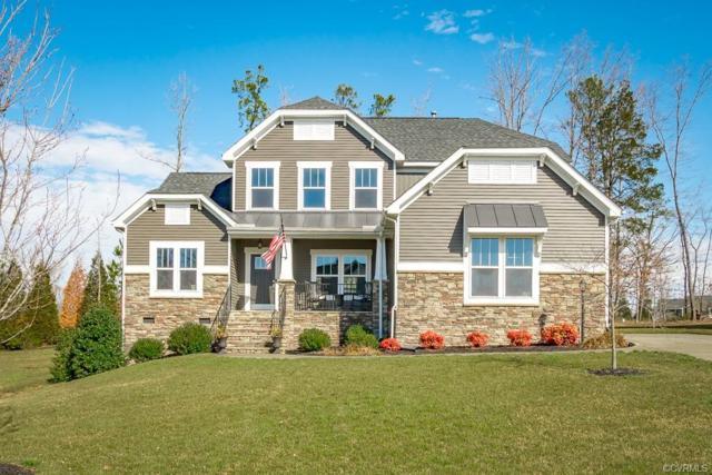 17218 Silver Maple Terrace, Moseley, VA 23120 (MLS #1905041) :: Small & Associates
