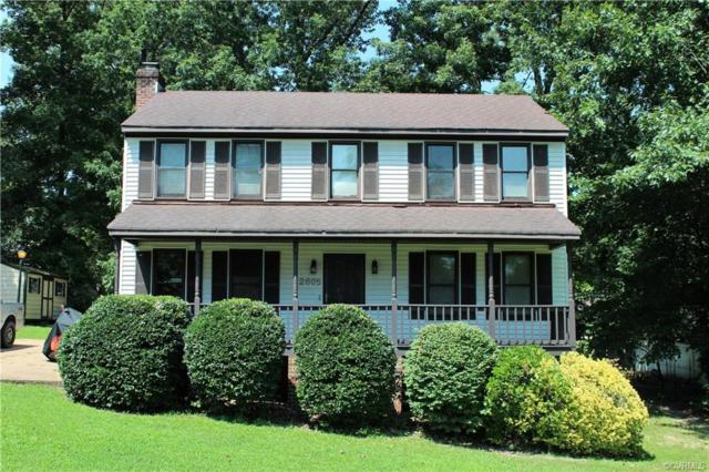 2605 Eagle Rock Court, Chester, VA 23831 (#1905043) :: 757 Realty & 804 Homes