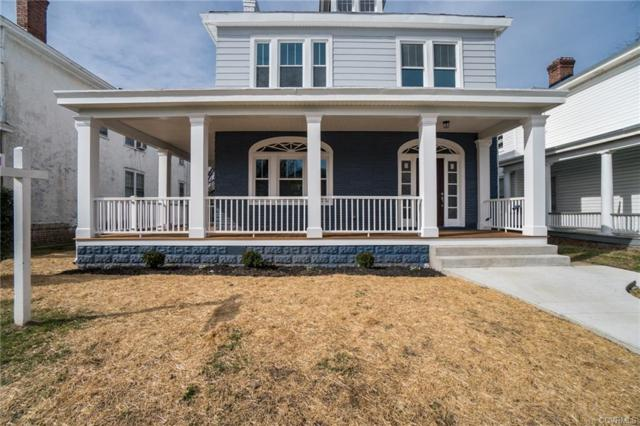 2712 Garland Avenue, Richmond, VA 23222 (MLS #1905049) :: Small & Associates