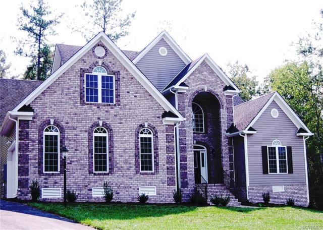 1755 Finneys Mill Terrace, Powhatan, VA 23113 (MLS #1905060) :: The RVA Group Realty