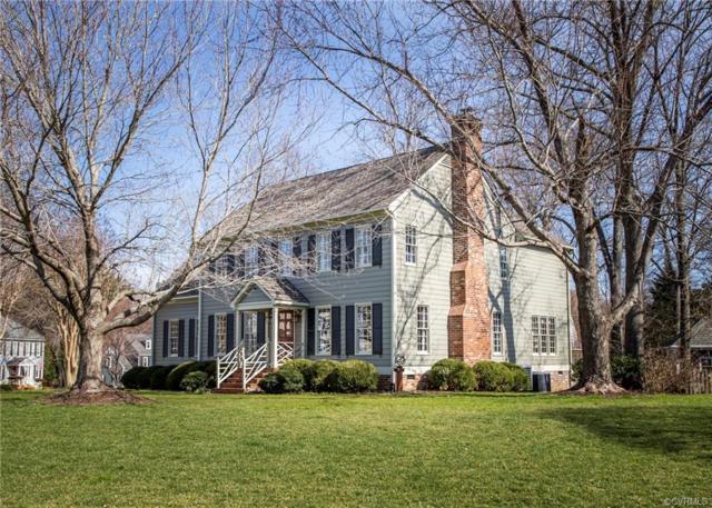 8276 Summer Walk Terrace, Mechanicsville, VA 23116 (#1905069) :: 757 Realty & 804 Homes
