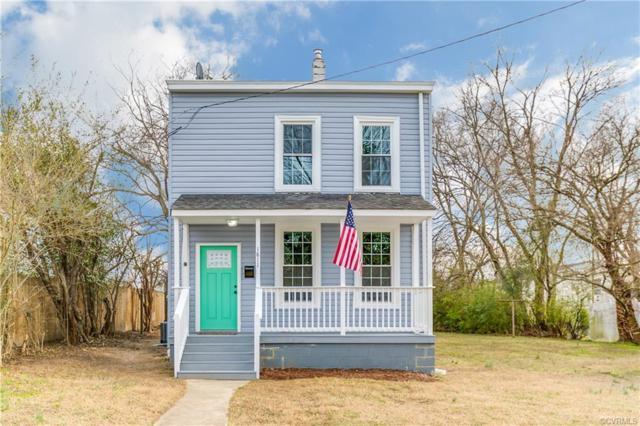 1811 National Street, Richmond, VA 23231 (#1905085) :: Abbitt Realty Co.