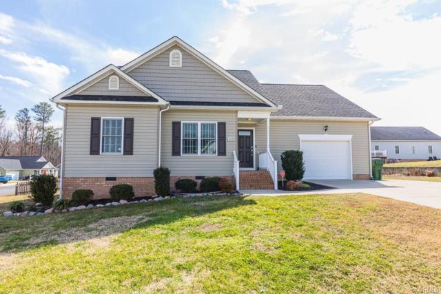 3938 Shenandoah Circle, Hopewell, VA 23860 (#1905086) :: 757 Realty & 804 Homes