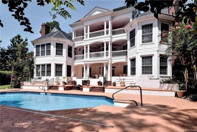 207 Waterton, Williamsburg, VA 23188 (MLS #1905100) :: Small & Associates