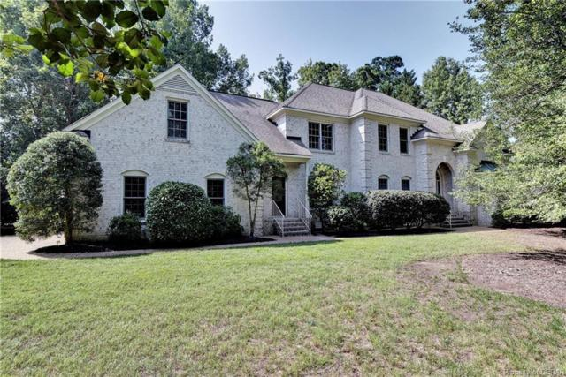 3016 Nathaniels Green, Williamsburg, VA 23185 (#1905107) :: Abbitt Realty Co.