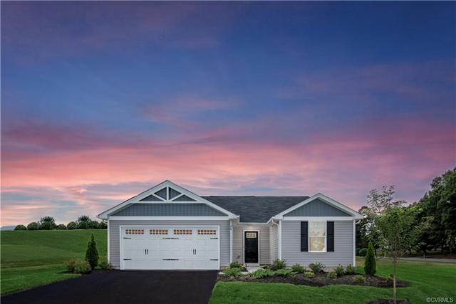 20912 Baileys Grove Drive, South Chesterfield, VA 23803 (MLS #1905124) :: The RVA Group Realty