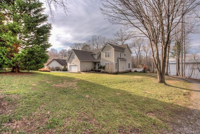 5800 Spinnaker Cove Road, Midlothian, VA 23112 (MLS #1905128) :: Small & Associates
