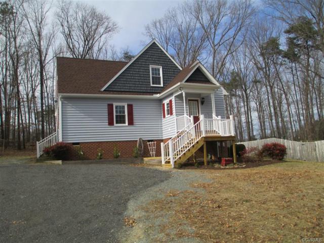 8145 Solitude Lane, Mechanicsville, VA 23111 (#1905136) :: 757 Realty & 804 Homes