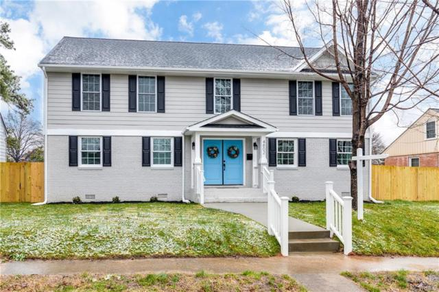 4802 Monumental Street, Richmond, VA 23226 (MLS #1905146) :: The RVA Group Realty