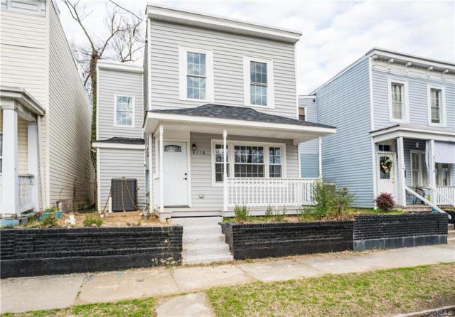 3116 Q Street, Richmond, VA 23223 (#1905159) :: 757 Realty & 804 Homes