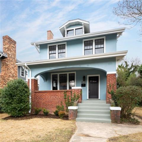 3211 North Avenue, Richmond, VA 23222 (#1905186) :: 757 Realty & 804 Homes