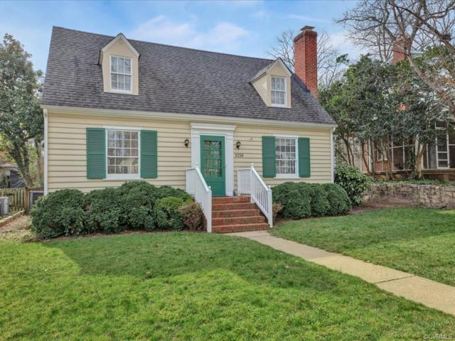 5218 Sylvan Road, Richmond, VA 23225 (MLS #1905196) :: The RVA Group Realty