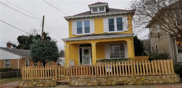 3218 Moody Avenue, Richmond, VA 23225 (#1905199) :: 757 Realty & 804 Homes