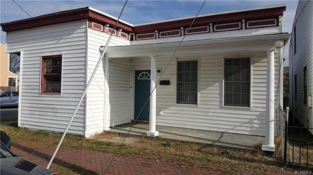 1235 N 27th Street, Richmond, VA 23223 (MLS #1905202) :: Small & Associates