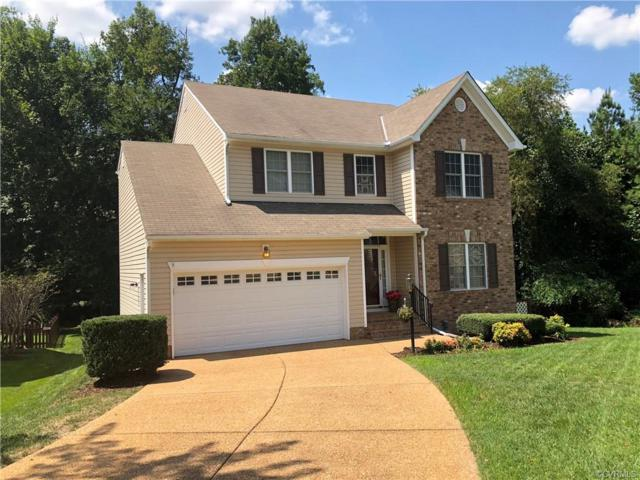 9000 Spyglass Hill Turn, Chesterfield, VA 23832 (MLS #1905221) :: The RVA Group Realty