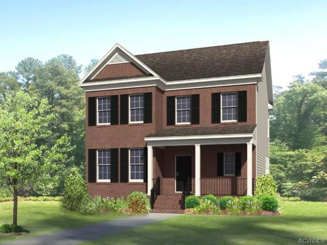 5738 Gossamer Place, Moseley, VA 23120 (MLS #1905240) :: The RVA Group Realty