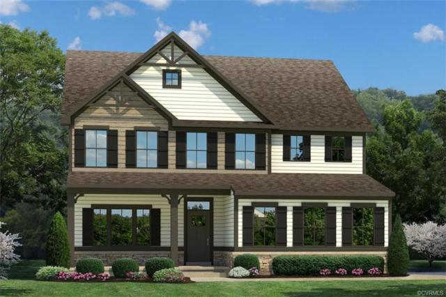 4718 Hepler Ridge Way, Glen Allen, VA 23059 (MLS #1905242) :: The RVA Group Realty