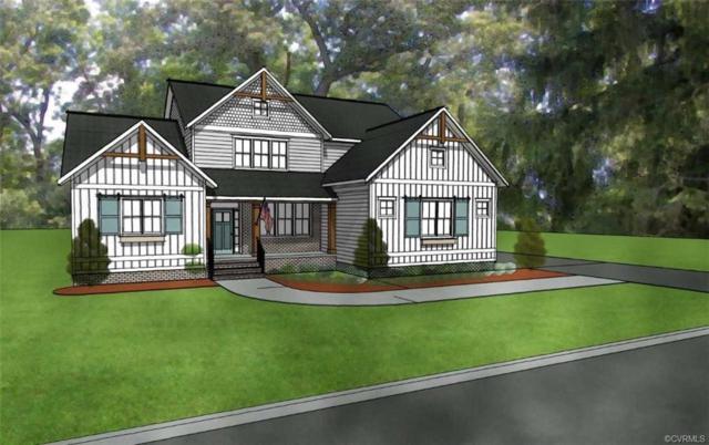 3755 Mill Mount Place, Powhatan, VA 23139 (#1905271) :: Abbitt Realty Co.