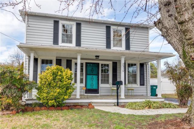 2310 Maplewood Road, Henrico, VA 23228 (MLS #1905280) :: Small & Associates