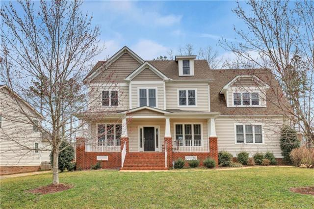 6407 Old Moon Terrace, Moseley, VA 23120 (MLS #1905309) :: RE/MAX Action Real Estate