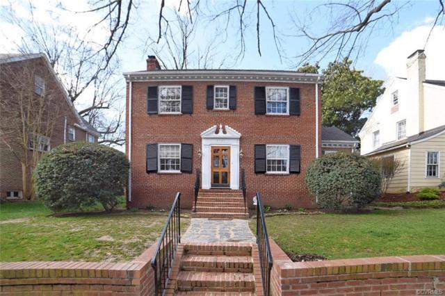 4103 Bromley Lane, Richmond, VA 23221 (MLS #1905341) :: RE/MAX Action Real Estate
