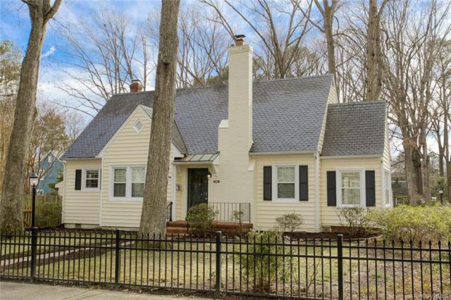 5801 Christopher Lane, Richmond, VA 23226 (#1905354) :: Abbitt Realty Co.