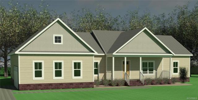 00 Autumn Hill Drive, Mechanicsville, VA 23116 (#1905401) :: Abbitt Realty Co.