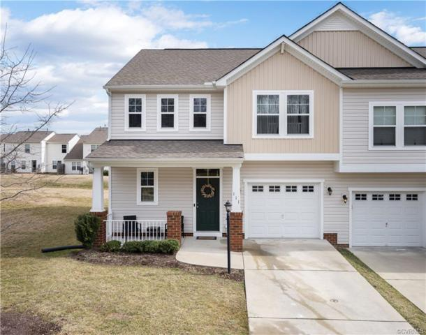 111 Township Boulevard, Henrico, VA 23231 (MLS #1905413) :: Small & Associates