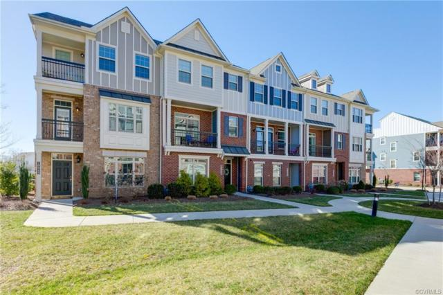 10947 Parkshire Lane, Henrico, VA 23233 (MLS #1905554) :: The RVA Group Realty