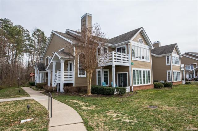 4691 Four Seasons Terrace F, Glen Allen, VA 23060 (MLS #1905598) :: The RVA Group Realty
