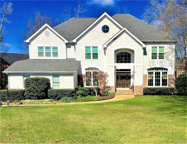6048 Brentmoor Drive, Glen Allen, VA 23059 (#1905611) :: 757 Realty & 804 Homes