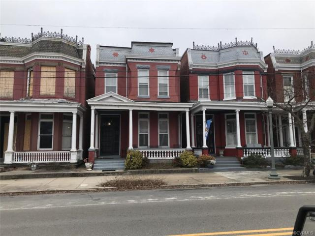 3106 E Broad Street, Richmond, VA 23223 (MLS #1905672) :: The RVA Group Realty
