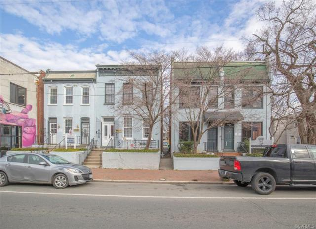 2606-12 & 2610 Rear W Cary Street, Richmond, VA 23220 (MLS #1905709) :: EXIT First Realty