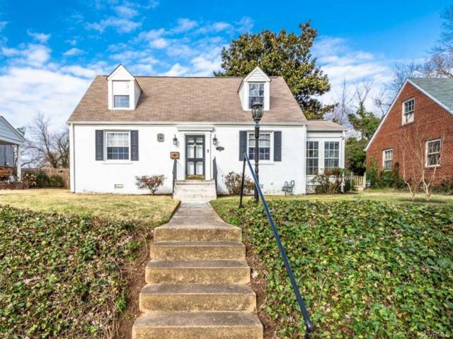 3104 Condie Street, Richmond, VA 23221 (MLS #1905766) :: Small & Associates