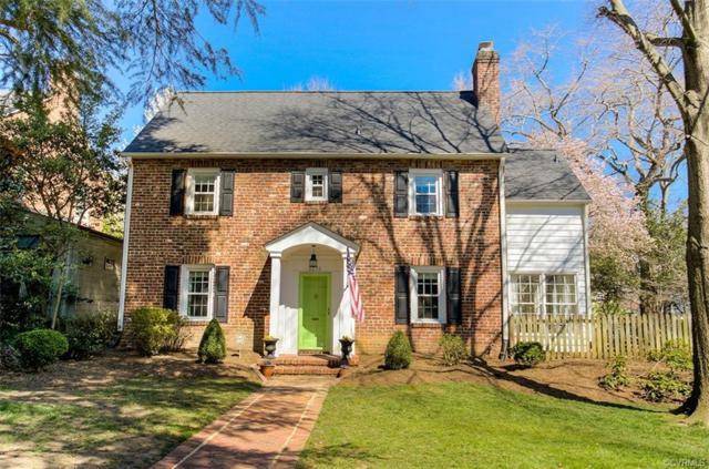 5215 Devonshire Road, Richmond, VA 23225 (MLS #1905796) :: Small & Associates