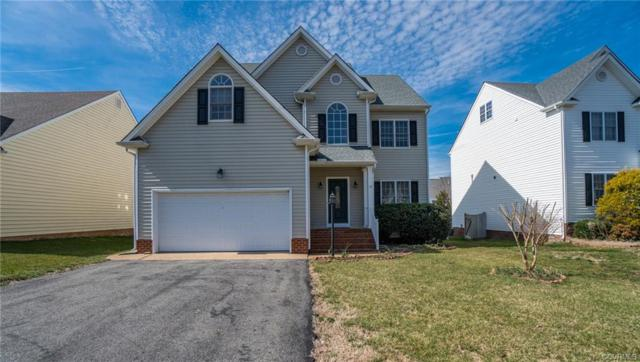 3420 Andover Hills Place, Richmond, VA 23294 (MLS #1905899) :: The RVA Group Realty