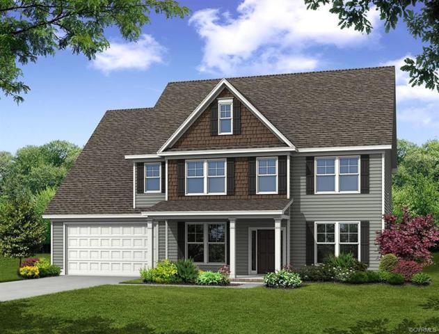 16036 Lost Crop Drive, Moseley, VA 23120 (MLS #1905995) :: RE/MAX Action Real Estate