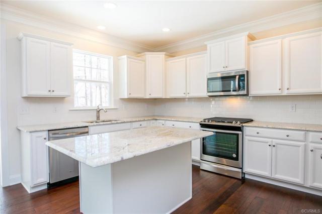 5901 Sterlingworth Drive, Moseley, VA 23120 (MLS #1905998) :: Small & Associates