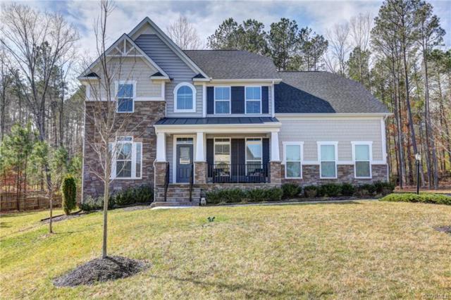 6912 Winters Prey Trail, Moseley, VA 23120 (MLS #1906085) :: RE/MAX Action Real Estate