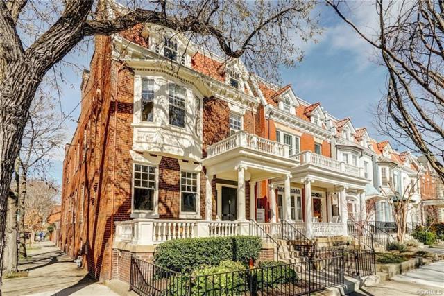 1826 Hanover Avenue, Richmond, VA 23220 (MLS #1906173) :: Small & Associates