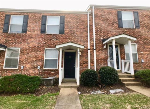 3510 E Richmond Road U12, Richmond, VA 23223 (MLS #1906190) :: RE/MAX Action Real Estate