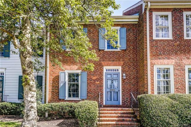 300 N Ridge Road #23, Henrico, VA 23229 (MLS #1906206) :: Small & Associates