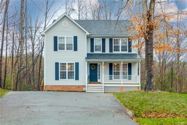 213 Black Creek Lane, King William, VA 23009 (MLS #1906271) :: RE/MAX Action Real Estate