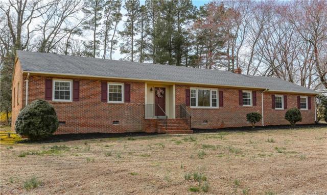 4179 Mechanicsville Turnpike, Hanover, VA 23111 (MLS #1906337) :: RE/MAX Action Real Estate